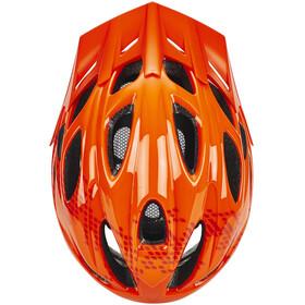 Endura Hummvee Helm orange